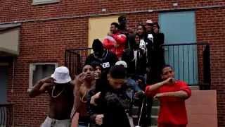 Ant Loc Ft. Trillzee A1 & Prod. By Bren Lav Official Video @bluelensfilms