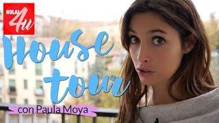 HOUSE TOUR: ¿me voy a mudar?   Con Paula Moya