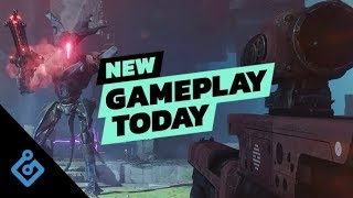 New Gameplay Today – Destiny 2 PC (4K, 60FPS)