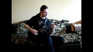 Six Feet Under - Incision (cover)