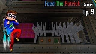 FeedThePatrick S04E09 - Les turbines