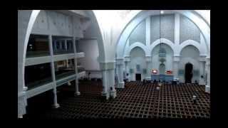 Masjid Sultan Haji Ahmad Shah UIAM