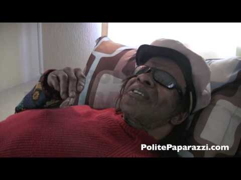 Sly Stone discusses his music, drugs, friendships and more.  RARE INTERVIEW!