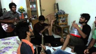 Aaj Pasha Khelbo Sham (Covered by Vai Brother)