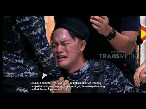 Cover Lagu PUCAT, Danang Nangis Ketakutan Lihat Hantu | OPERA VAN JAVA (24/09/18) 4-5 STAFABAND