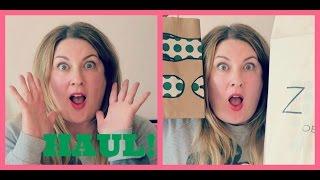 Haul déco et lingerie! | Eve Martel