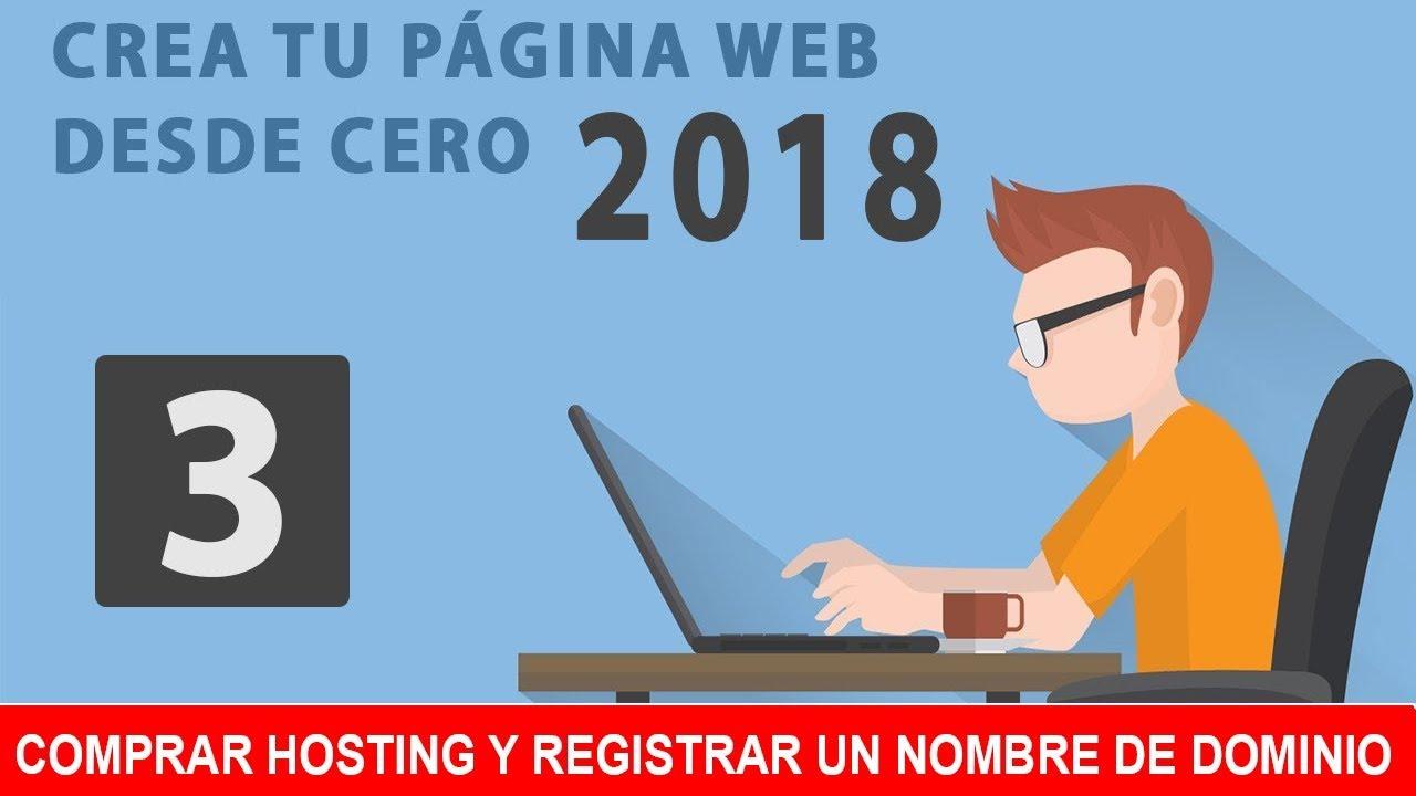 84b0730ed CREAR PAGINA WEB DESDE CERO 2018 PARTE 3