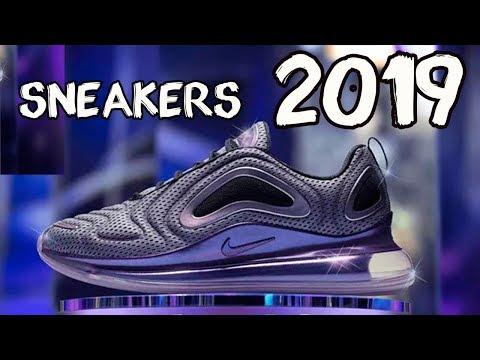 Lanzamiento Nike Airmax 720 by Kicks Iconos IM YouTube