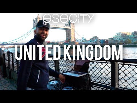 UK Afro Dancehall Mix 2019  The Best Of UK Afro Dancehall 2019 by OSOCITY