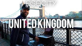 Baixar UK Afro Dancehall Mix 2019 | The Best Of UK Afro Dancehall 2019 by OSOCITY