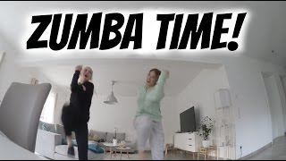 ZUMBA TIME MIT PADDY! | AnKat