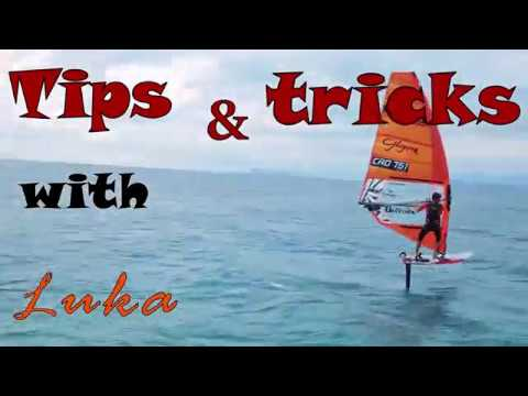 Windsurfing Tips & Tricks, How To Make Your Board Faster