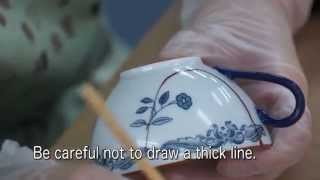 Kintsugi Repair DIY -Complete English subtitles!