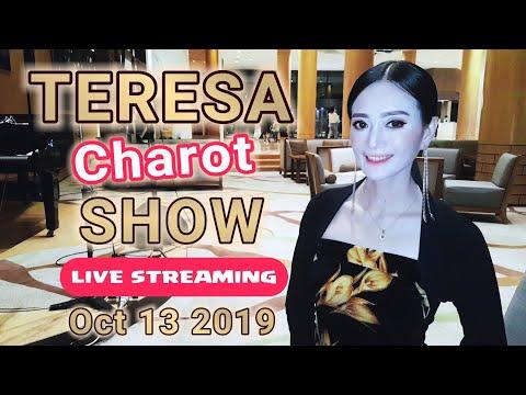 Teresa Show Oct 13 Part1