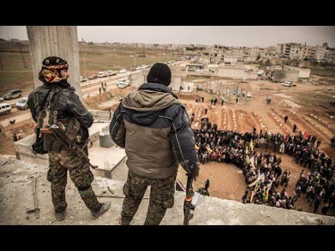 Страны Запада разошлись в оценках турецкой атаки на позиции курдов