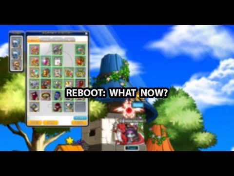 Reboot: What Now? [Nova: Liberation of Cadena Patch]