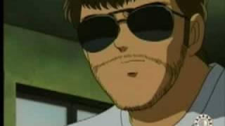 Captain Majid (Tsubasa) 5.52 Part 1