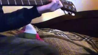 Vì Chính Em Thôi -  Đợi Em Về  Cover Guitar