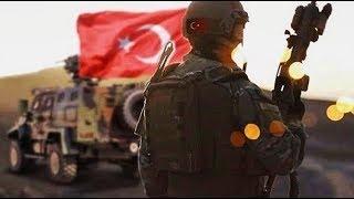 Afrin Operasyonu Başladı !!!