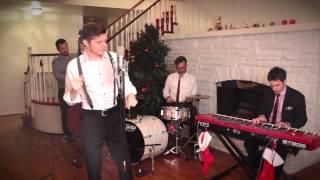 We Three Kings & O Come All Ye Faithful - Pentatonix (Jazz & Samba Christmas Mashup) ft. Von Smith