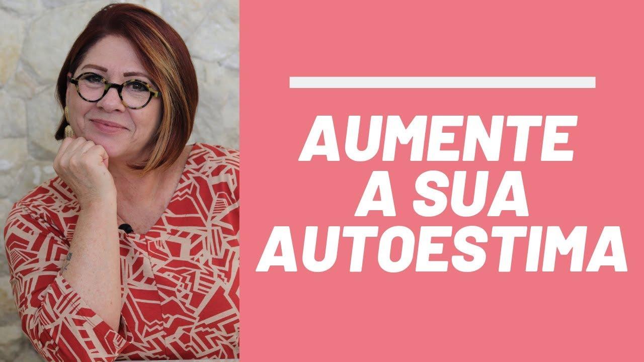 Download DICAS PARA ELEVAR A SUA AUTOESTIMA | ANAHY D'AMICO