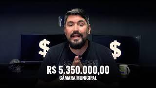 Orçamento - Prefeitura de Paranavaí