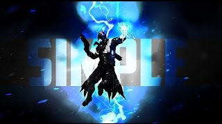 """Simple"" 