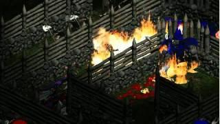Diablo 2, Zy-El: Trial by Fire Part 21