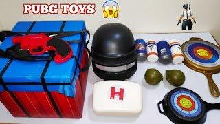 Pubg Іграшки Набір Розпакування 2