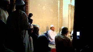 Pir Syed Anees Haider Shah Sahib (jalalpur sharif)