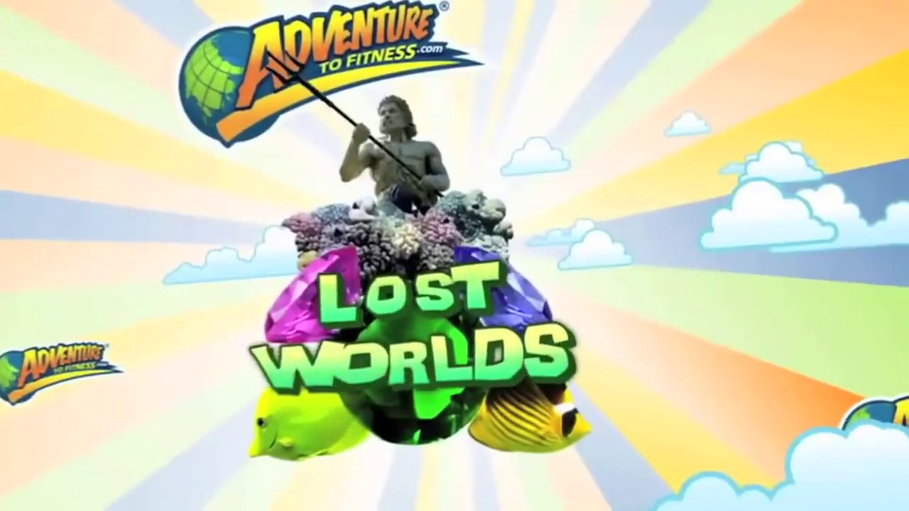 Adventure to Fitness Theme Song - YouTube