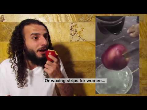 The Jordanian YouTuber mocking the internet