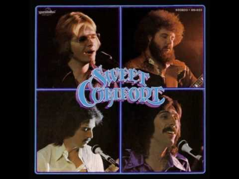 Sweet Comfort Band - Sweet Comfort - Somebody Loves You