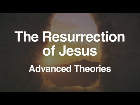 """the theories of resurrection False theories against the resurrection of christ introduction philip schaff, the great historian wrote, """"the purpose of the historian is not to construct a history from preconceived notions and to adjust it to his own liking,."""