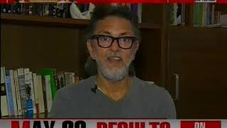 Rakeysh Omprakash Mehra Speaks to NewsX on IAF Plane Crashes & Mere Pyare Prime Minister