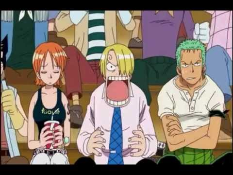One piece funny scene english dub afro luffy youtube one piece funny scene english dub afro luffy publicscrutiny Gallery