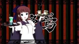 【伴奏】千本樱【黑うさP/初音ミク】