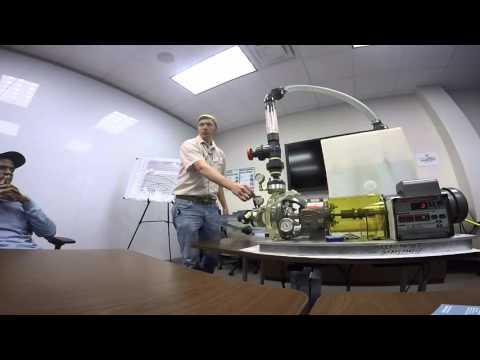 Pump Training Video