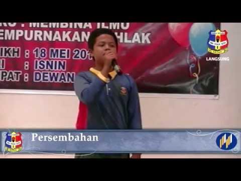 Mentari Muncul Lagi Suara Syahdu - Cover (Hari Guru 2015)