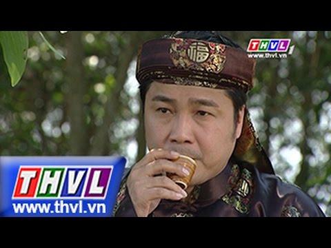 THVL | Thế giới cổ tích – Tập 59: Vụ án tên trộm mù – vụ án buồng chuối