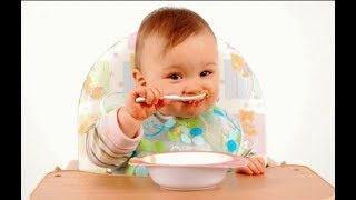 Вводим прикорм!!! Рецепт гречневой каши!!!