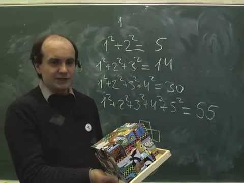Как выводить формулы по физике