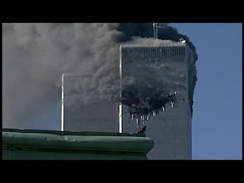 WTC: The First 24 Hours -- Etienne Sauret (Joined YT Clips, Audio Offset Fixed, Enhanced Quality)