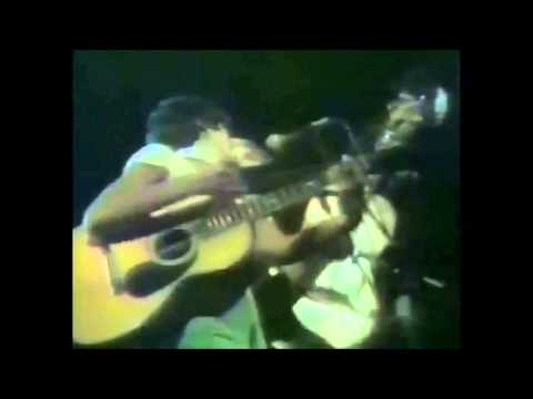 Bob Dylan - I Dreamed I Saw St. Augustine mp3 indir