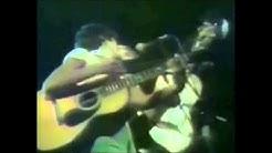 Bob Dylan - St. Augustine