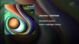 Journey - Interlude