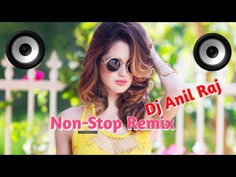 Non Stop Piano Music Remix Dj Anil Raj 2019 Special Remix