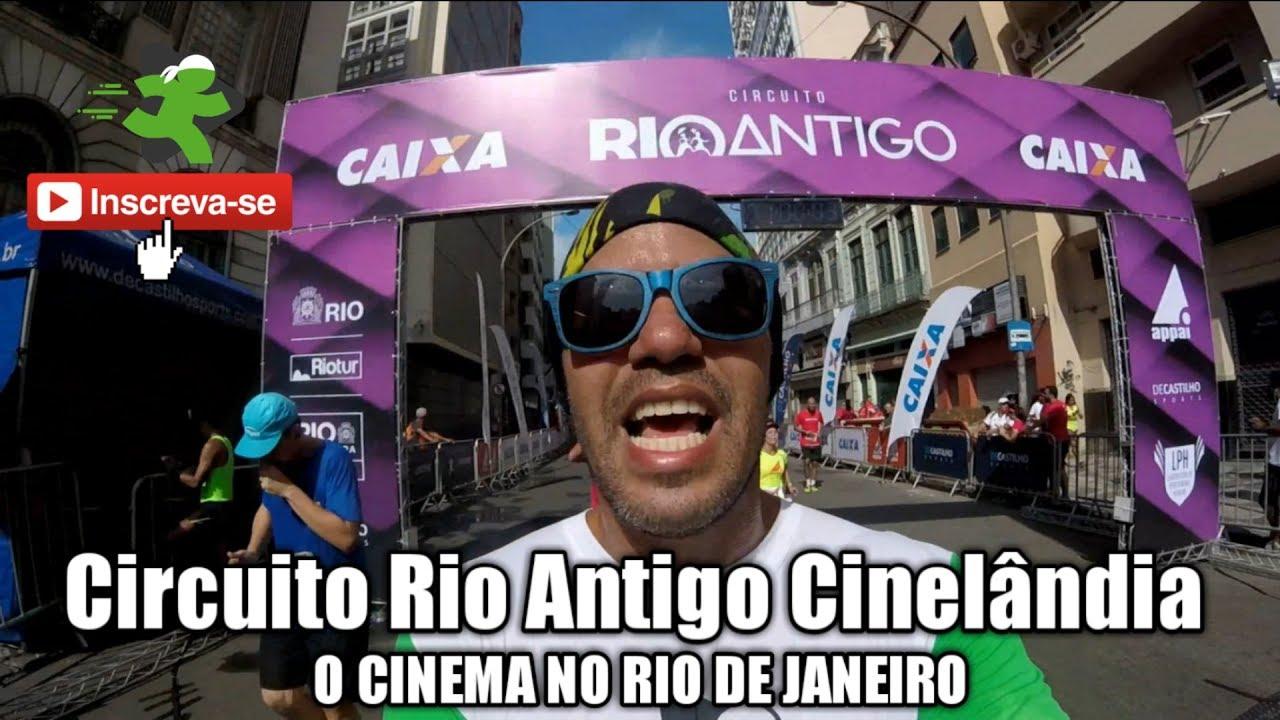 Circuito Rio Antigo : Circuito rio antigo cinelândia a história do cinema no rio youtube