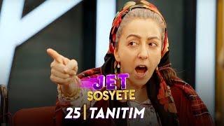 Jet Sosyete - 2.Sezon 10.Bölüm Tanıtımı