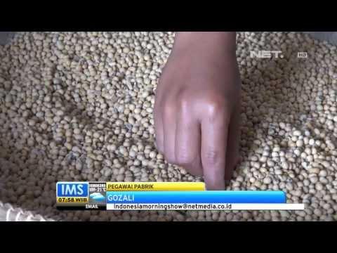 IMS - Tauco Cianjur, oleh oleh primadona wisatawan